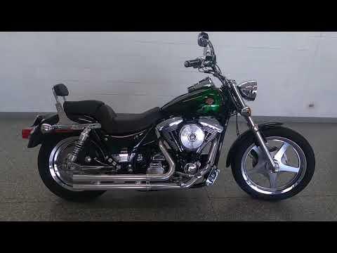 1999 Harley-Davidson FXR3