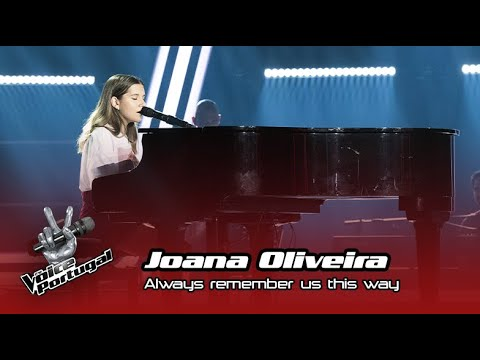 "Joana Oliveira - ""Always remember us this way"" 