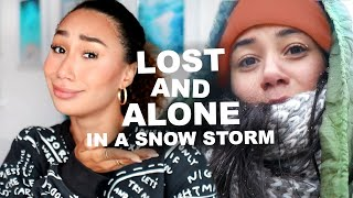 STORYTIME: I ALMOST DIED WHILE HIKING | MyLifeAsEva