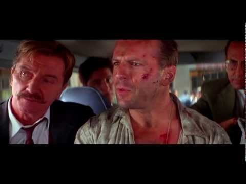 Die Hard: With a Vengeance Movie Trailer