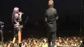 Duran Duran-All You Need Is Now (Coachella 2011)