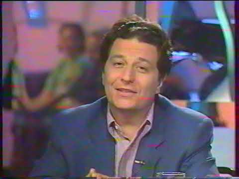 France 2 - Mardi 24 Aout 1993 - Coming Next, Pubs et De Quoi J'ai L'air (Bruno Masure) Début
