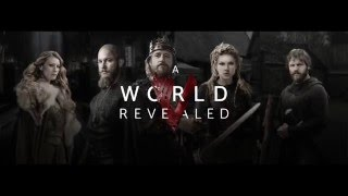 Vikings : A World Revealed - Kattegat Walkthrough