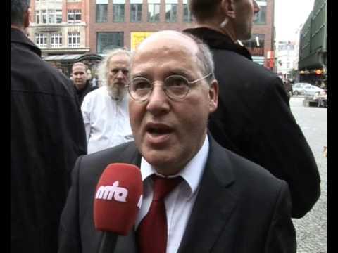Bundestagswahl 2009 - Sondersendung 1/3