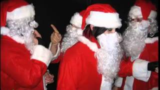 30 seconds to mars -Christmas song
