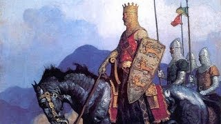 Richard the Lionheart - In the Holy Land