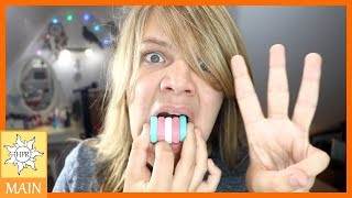 3 Things you NEED to know before starting HRT | Hannah Phillips Real