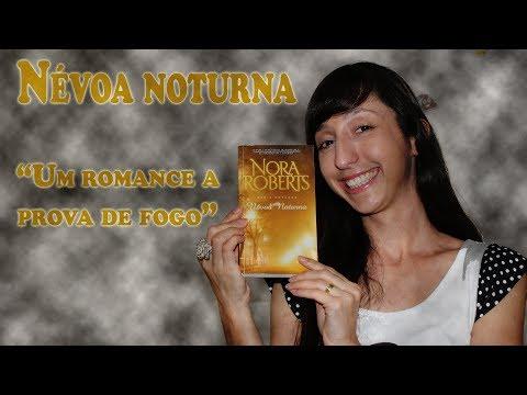 NÉVOA NOTURNA - RESENHA | Alegria literária