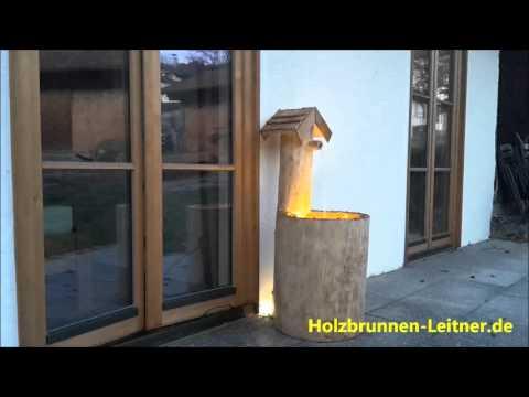 Holzbrunnen Kaufen Günstig Im Preisvergleich Bei Preisde