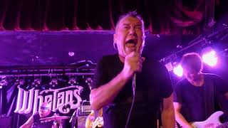 Jimmy Barnes - Too Much Ain't Enough Love @ Whelans - Dublin - 2017.12.20