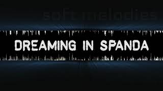 """SYNTH-ME LABEL PRESENTS: Dreaming in Spanda """"Immersion (EP)"""""""