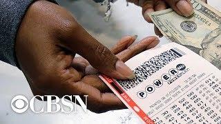 Powerball jackpot jumps to $550 million