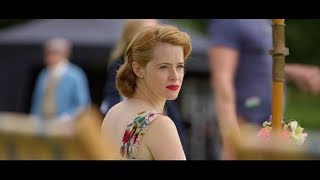 """Breathe (2017 Andrew Garfield & Claire Foy Biopic) – """"Behind the Scenes"""" Featurette (2 mins)"""
