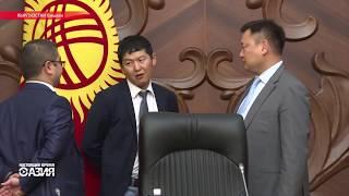 Вице-премьера отстранили от организации выборов