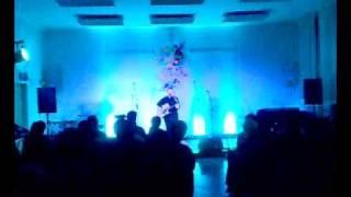 Video Honza Dospiva - Jižanské Blues (Ostravské listopadání 2009)