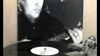 John Anderson-I Just Came Home to Count the Memories[original LP version]