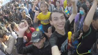 preview picture of video 'Đi 1 lần mà không thể quên đuợc vui quá - Tết CAMBODIA'