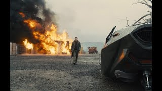 Blade Runner 2049 | VFX Breakdown | Framestore