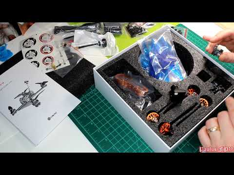 Eachine Tyro99 - The best choice for beginners