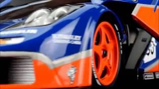 Minichamps McLaren F1 GTR Team Gulf Racing #33