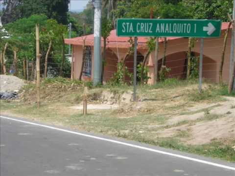 Asi es Santa Cruz Analquito