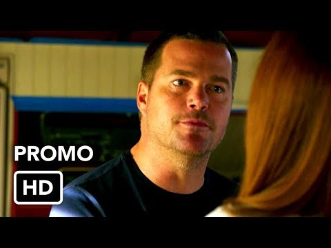 NCIS: Los Angeles 9.09 (Preview)