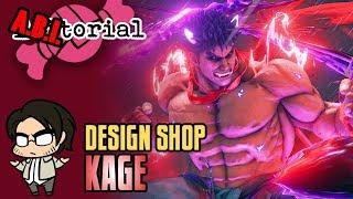 DESIGN SHOP: KAGE - You're Not Me