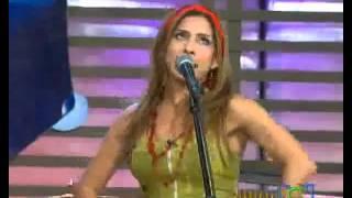 La Cancion De Paty - El Man Es German (Soy Una Mujer de Lucha)