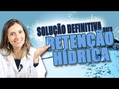 Imagem ilustrativa do vídeo: Alimentação para combater o inchaço e a retenção de líquido
