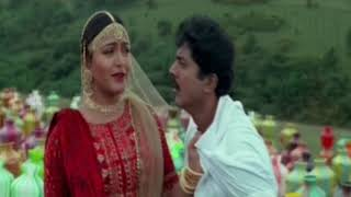 Kumbagonam Sandaiyil  Simmarasi | Tamil Video Song | Sarath Kumar | Kushboo |S A Rajumar