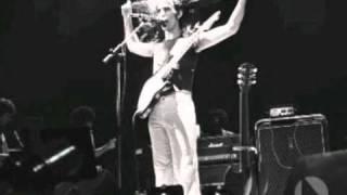Frank Zappa - Sleep Napkins (Sleep Dirt) live in Vancouver 1975