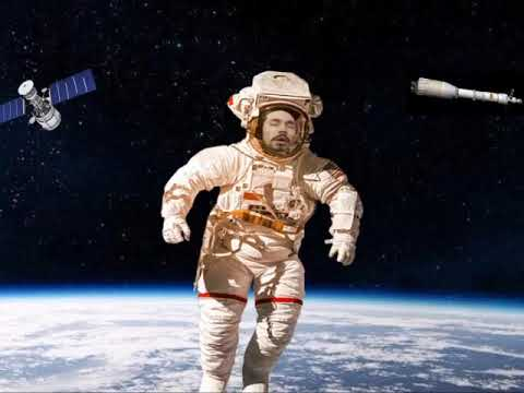 ARE THERE ANY DEAD ASTRONAUT BODIES FLOATING AROUND IN SPACE