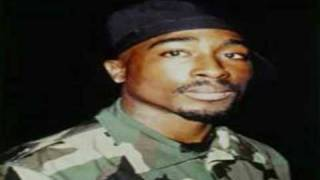 2pac - Military Minds Remix