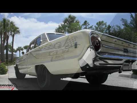Video of '64 Galaxie 500 - QZLB
