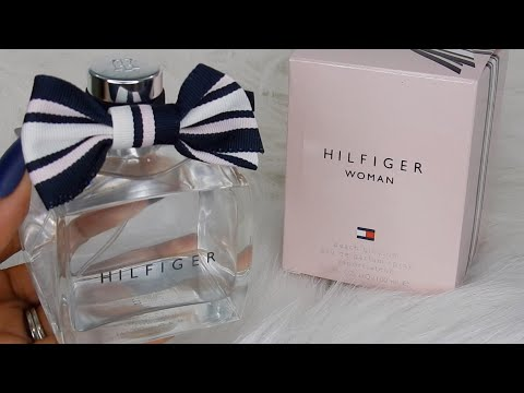 Tommy Hilfiger Woman Peach Blossom:: Perfume Review :: Scent of a Woman :: TJ MAXX