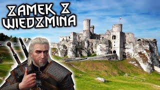 Prawdziwy zamek z Wiedźmina – Urbex History