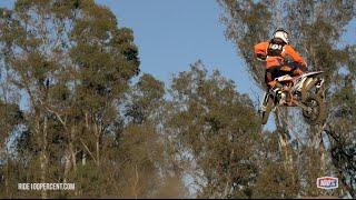 DangerBoy Deegan Ride 100%