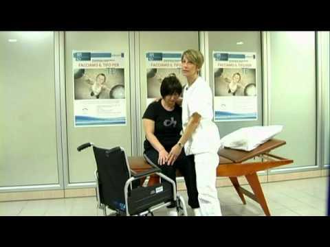 Evalar di dolori articolari