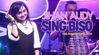 Lagu Jihan Audy Sing Biso