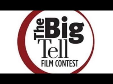 The Big Tell 2020 Film Festival Contest Promo