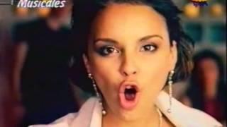Videoclip — Chenoa: Atrévete