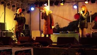 Holki ♥ Letní Ráno ♪♫♪♪ Uherský Brod 12.12.2012 ~ Živě ~ HD