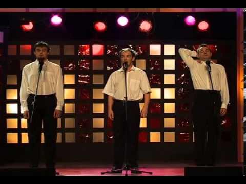 Kabaret DNO - Piosenka o Tikach