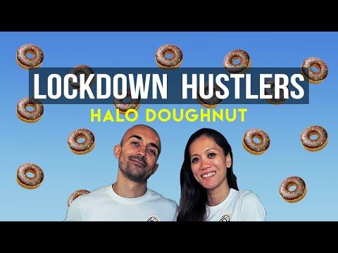, title : 'Lockdown Hustlers - Starting a doughnut business during the lockdown