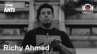 Richy Ahmed - Live @ UNITED ANTS Printworks, London 2020