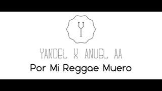 Yandel - Anuel AA - Por Mi Reggae Muero (Letra)