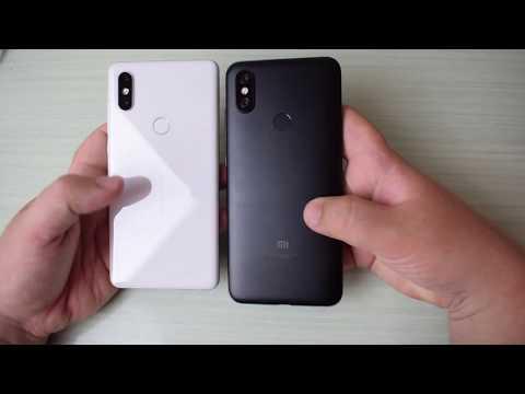 Xiaomi Mi 6X (Mi A2), video recensione