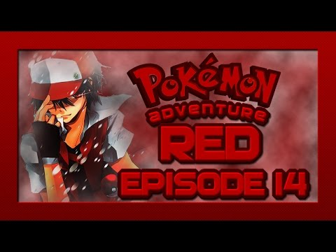 "Download Pokémon Adventure Red - Ep 14 ""Route 7 Please?"" HD Mp4 3GP Video and MP3"