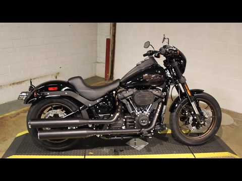 2020 Harley-Davidson Low Rider®S in New London, Connecticut - Video 1