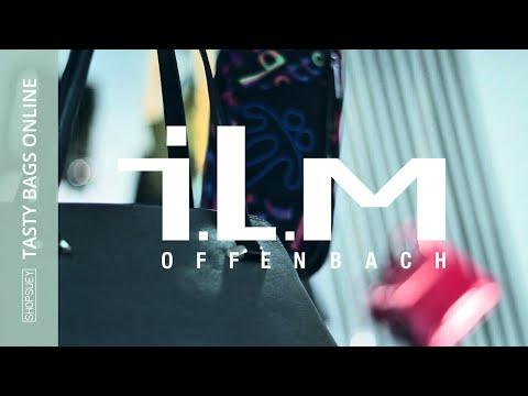 ILM Offenbach - Wo Taschenträume wahr werden